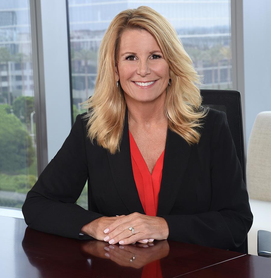 Karen Sussman, Elite Court Reporting