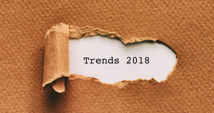 Court Reporting Trends 2018
